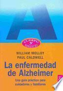 libro La Enfermedad De Alzheimer