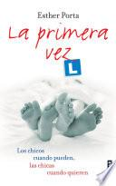 libro La Primera Vez