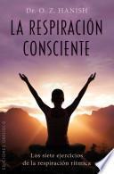 libro La Respiracion Consciente