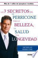 libro Los Siete Secretos Del Dr. Perricone Para La Belleza, Salud Y Longevidad