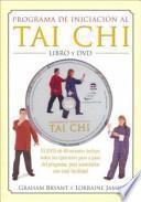 libro Programa De Iniciación Al Tai Chi