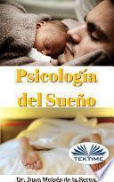 libro Psicología Del Sueño