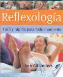 libro Reflexología