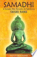 libro Samadhi