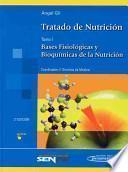 libro Tratado De Nutrición