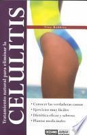 libro Tratamiento Natural Para Eliminar La Celulitis