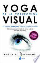 libro Yoga De La Correccion Visual
