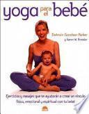libro Yoga Para El Bebe