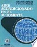 libro Aire Acondicionado En El Automóvil