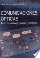 libro Comunicaciones ópticas