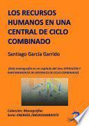 libro Los Recursos Humanos En Una Central De Ciclo Combinado