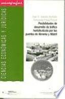 libro Posibilidades De Desarrollo De Tráfico Hortofrutícola Por Los Puertos De Almería Y Motril