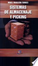 libro Sistemas De Almacenaje Y Picking