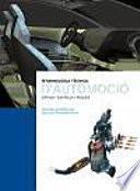 libro Terminologia Tècnica D Automoció