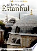 libro 48 Horas En Estanbul