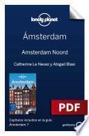 libro Ámsterdam 7_10. Amsterdam Noord