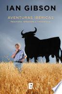 libro Aventuras Ibéricas