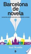 libro Barcelona De Novela