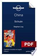 libro China 5. Sìchuan