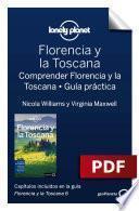 libro Florencia Y La Toscana 6. Comprender Y Guía Práctica