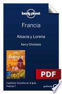 libro Francia 7. Alsacia Y Lorena