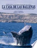 libro La Casa De Las Ballenas