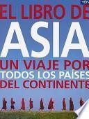 libro Lonely Planet El Libro De Asia